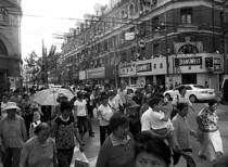 Lieblingsbeschäftigung chinesischer Bürger: Shoppen